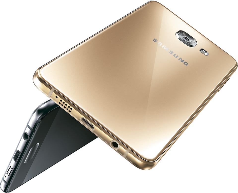گوشی موبایل سامسونگ مدل samsung galaxy a7 (2017)