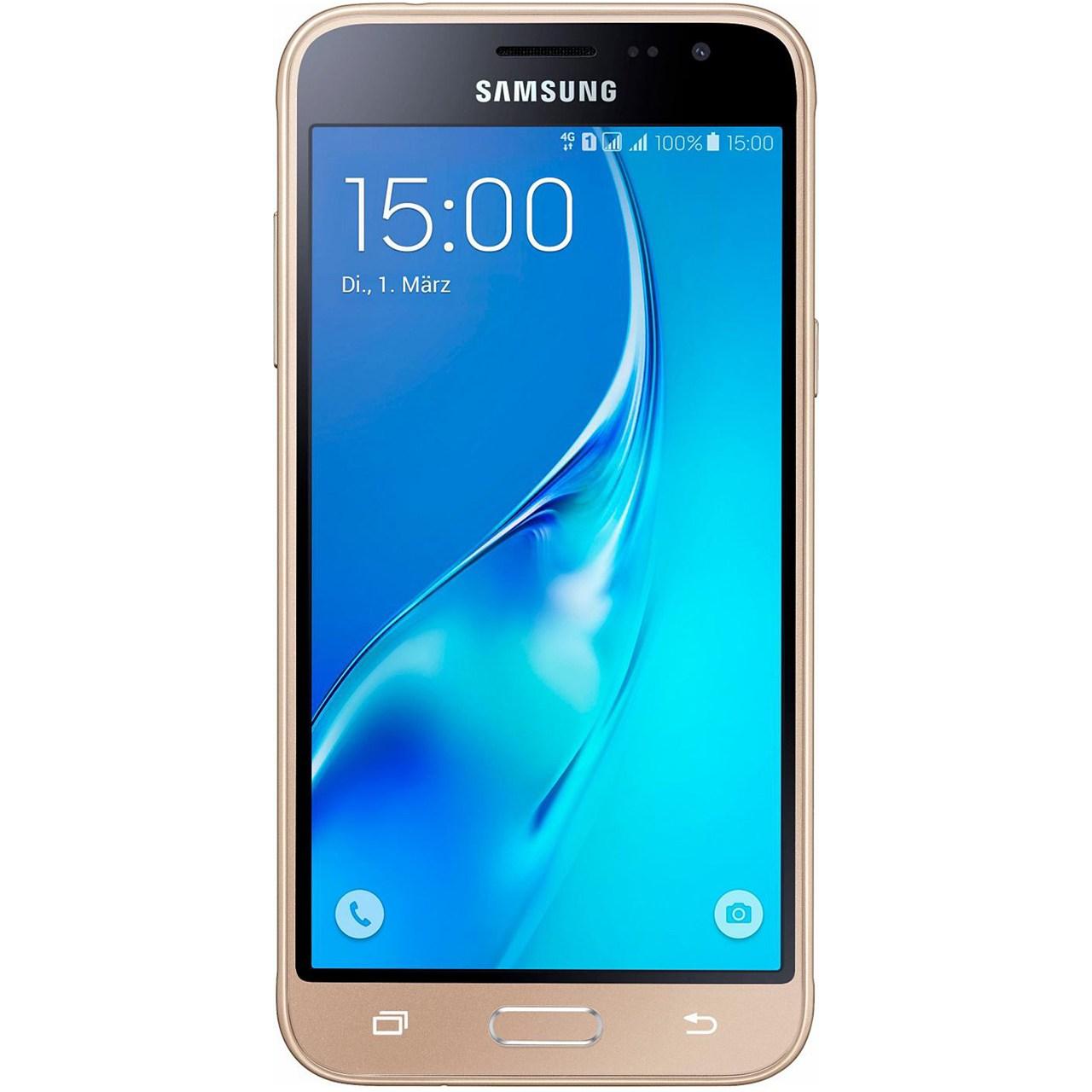 گوشی موبایل سامسونگ مدل samsung galaxy j1 (2016)
