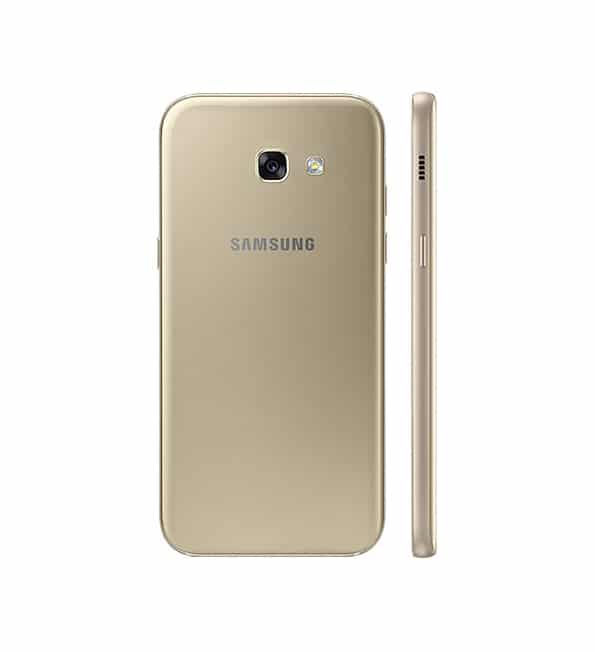 گوشی موبایل سامسونگ مدل samsung galaxy a5 (2017)