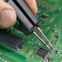 تعمیر چیپست chipset گوشی سامسونگ